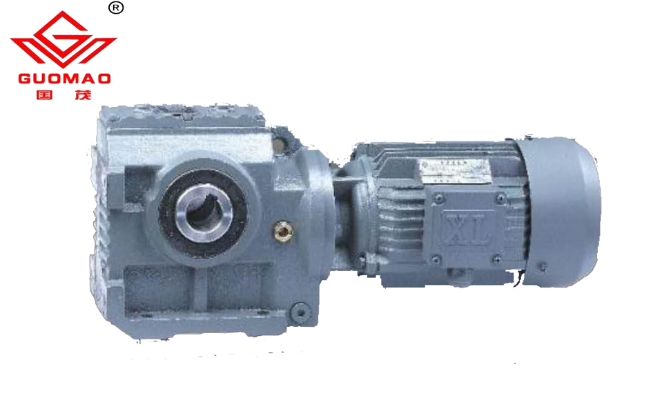 国茂GSA蜗轮蜗杆减速机