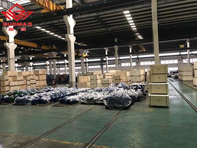 PV系列平行垂直轴齿轮箱减速机厂家