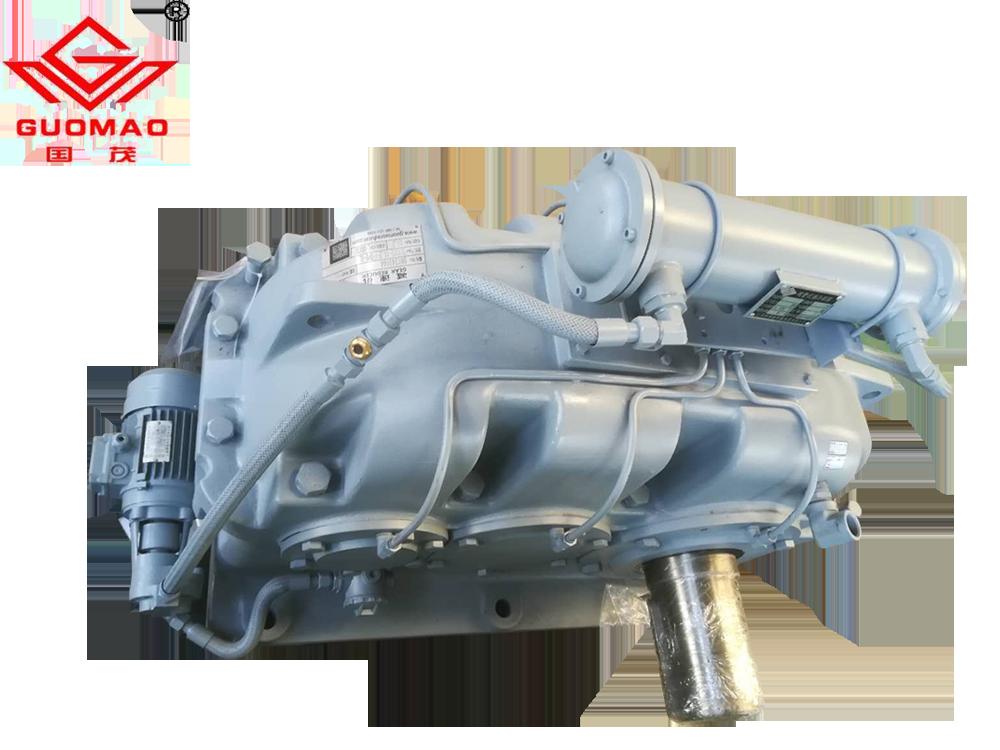 ZY系列圆柱齿轮减速机