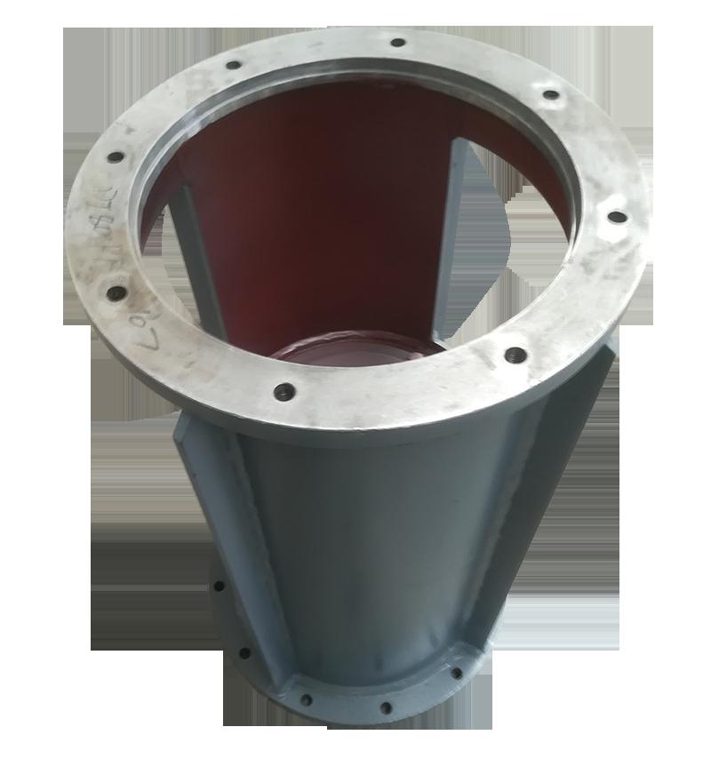 钢结构焊接机架