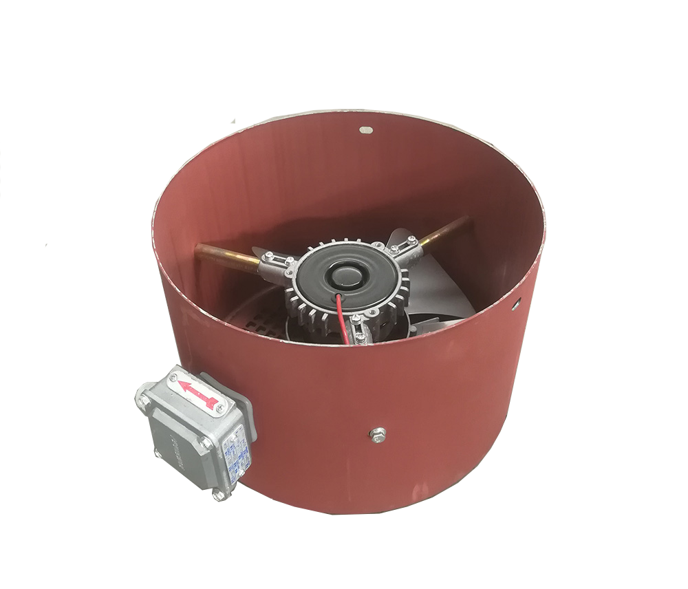 变频电机送风机